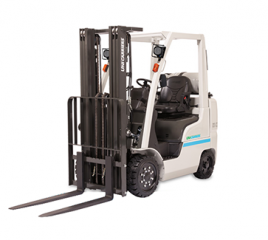 NEW FORKLIFT RENTAL