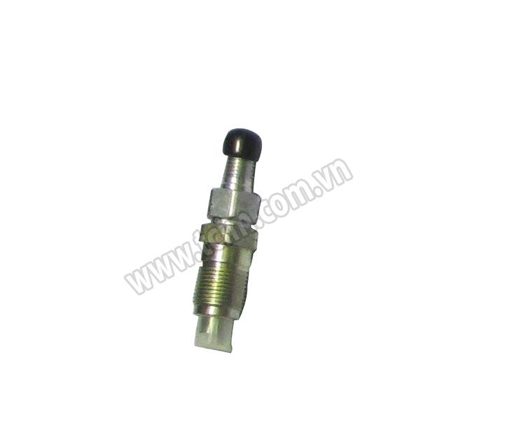 Forklift spark plug